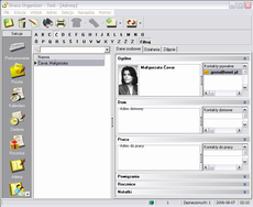 adresses screenshot